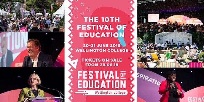 EducationFest 2019