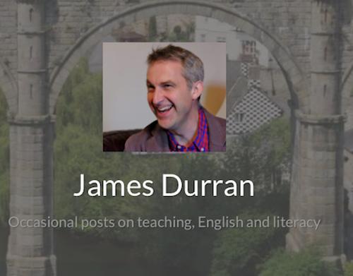 James Durran