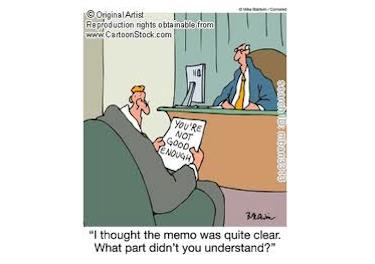 Middle Leaders Cartoon